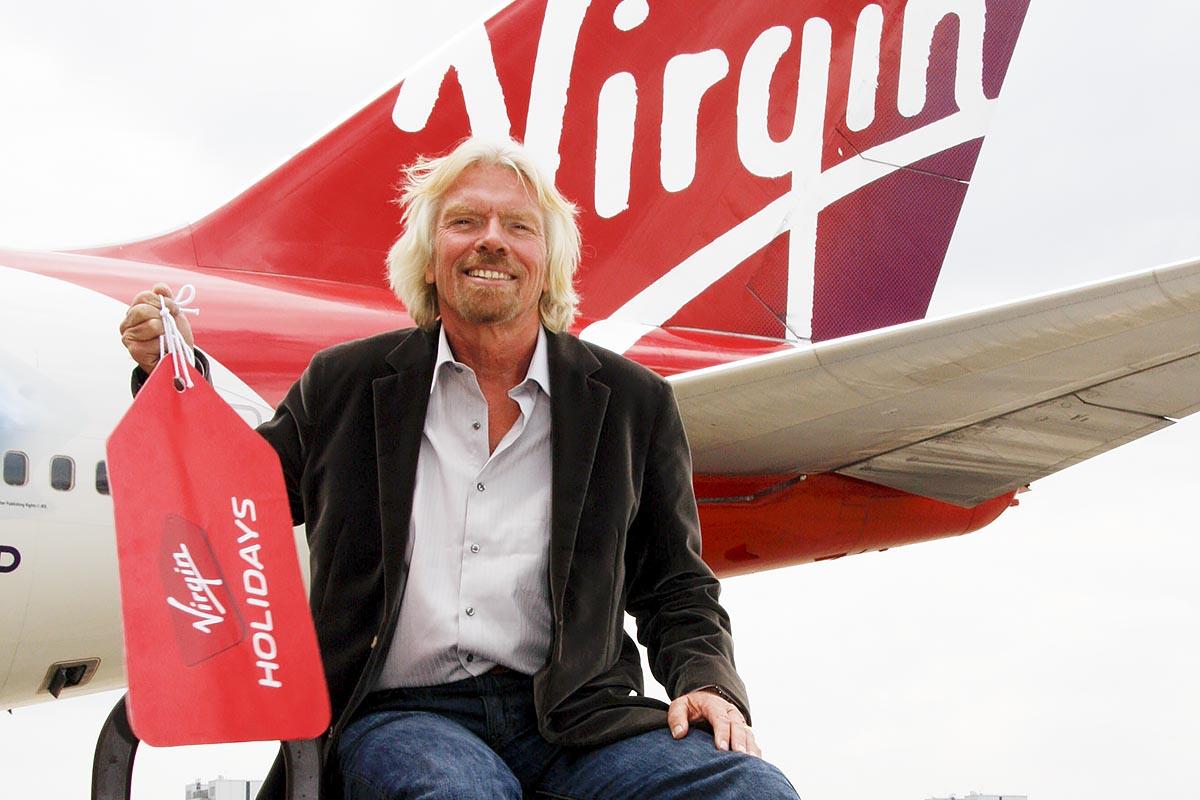 sir virgin As part of the deal the company will be renamed virgin hyperloop one and enter sir richard's virgin group umbrella hyperloop.